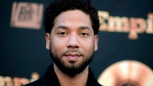 Jussie Smollett's character dropped from final episodes of Empire