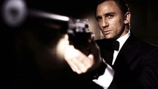 Bond film could be 'Shatterhand' and the internet can't take it