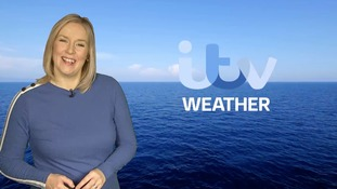 The weather in the west with Kate Haskell
