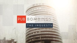 The Birmingham Pub Bombings Inquests