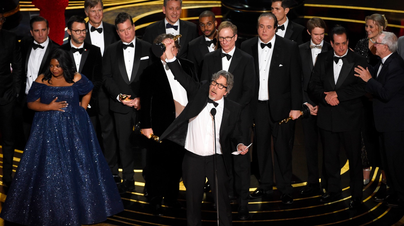 All the Oscar winners and the best pictures from 91st ...