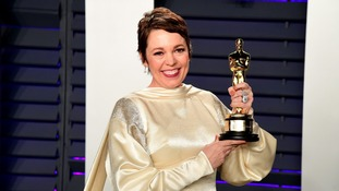 From Peep Show to Hollywood: The rise of Olivia Colman