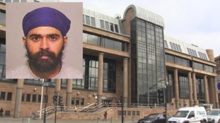 Baljindher Singh, 39, was arrested at his home in South Shields in June 2017