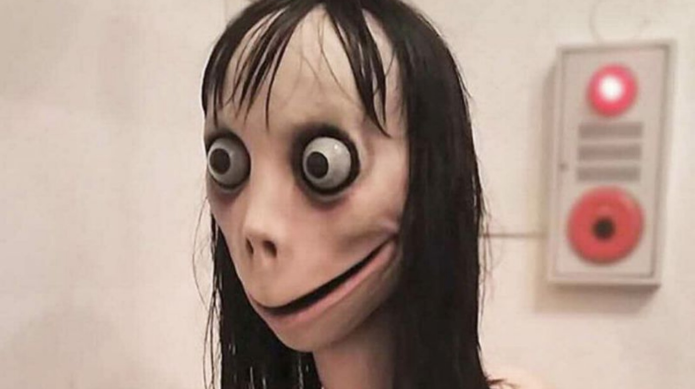 No Evidence Momo Challenge Linked To Suicides Anywhere In The World - Itv News-9473