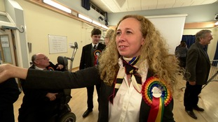 Inna Gardiner elected to represent St. Helier 3/4 in Jersey States by-election