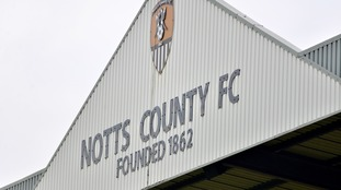 Notts County hit with winding up order by HMRC