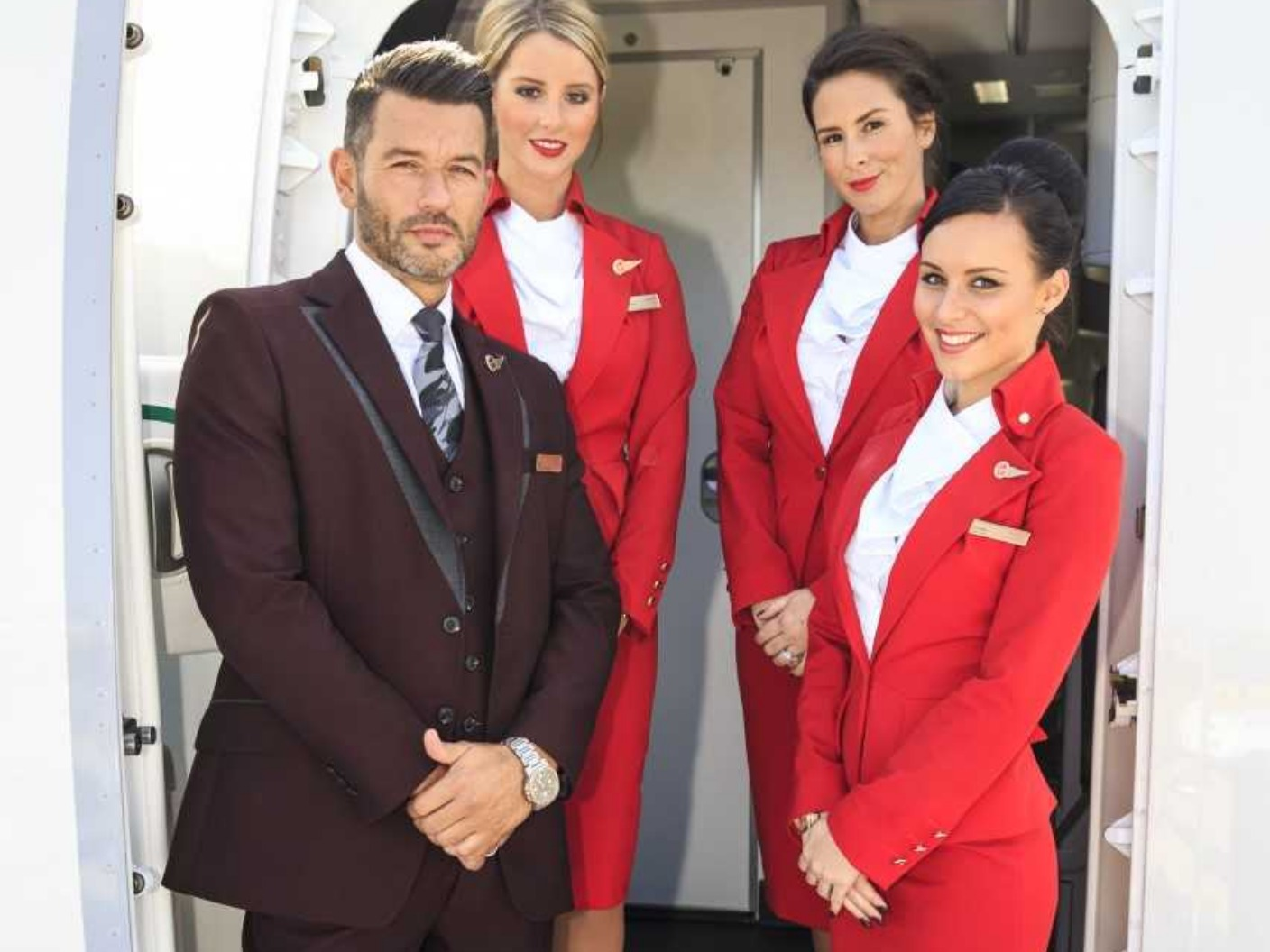 Virgin Atlantic female cabin crew no longer required to wear