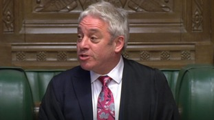 John Bercow announced the recall petition would be held following Onasanya's failed appeal.