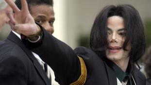Major Canadian radio stations stop playing Michael Jackson songs
