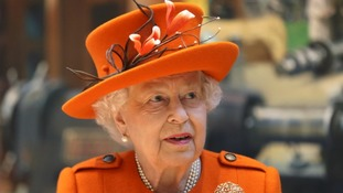 The Queen has used her Commonwealth Day message to praise how the family of nations inspires its member states