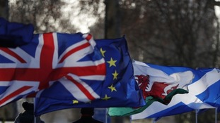 Welsh businesses to get an extra £1.7m to help with Brexit