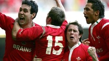 Can Wales repeat their 2005 Grand Slam glory against Ireland?