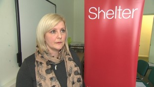 Shelter is expanding its Plymouth hub due to rising demand