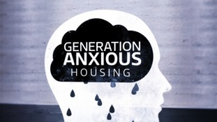 Generation Anxious: The young people who fear they'll never own a home