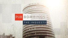 Group of men overheard 'planning' Birmingham pub bombings, inquests told