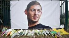 "Investigation into ""safety of charter planes"" following Sala crash"