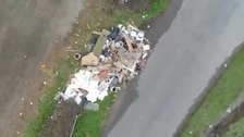 Fly-tipping is now described as 'an epidemic'