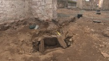 Builders find 4,000-year-old skeleton while working on Northumberland pub