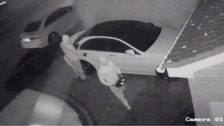 High-tech thieves can steal vehicles in minutes