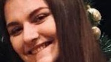 Tributes paid to Libby Squire after university student's body found in estuary
