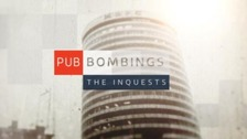 Birmingham pub bombings: IRA bomber names men in connection with 1974 bombings