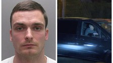 Disgraced ex-Sunderland footballer Adam Johnson released from prison