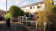 Five-year-old boy dead following Rugby house fire