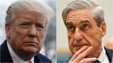Mueller ends probe into alleged Russian collusion