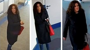 Fake social worker suspected of stealing from 78-year-old hospital patient in Kent