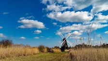 Wicken Fen, Cambridgeshire