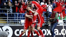 Wales' youngsters will learn from Slovakia test, says Giggs