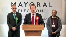 Dan Jarvis brokers a deal with South Yorkshire's councils