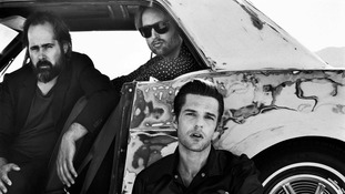 The Killers are the latest addition to the 2019 Belsonic line-up at Ormeau Park in Belfast