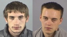 Two brothers sentenced to life for Totton murder