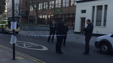 15-year old boy critically ill after being stabbed in south London