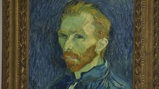 New Tate Britain exhibition shines light on Van Gogh's London years