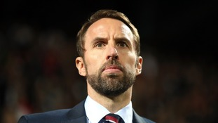 England boss Gareth Southgate calls for education when tackling racism