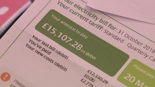 Energy company bill Berkshire woman £15,000 despite not being a customer