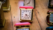 The EU Parliament voted in favour of adjusting clocks by an hour in spring and autumn.