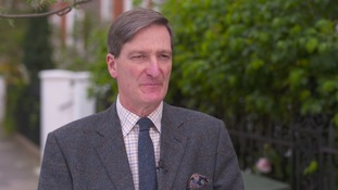 Remain MP Dominic Grieve says he'll not quit despite local party no confidence vote