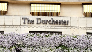 The Dorchester in London belongs to Brunei.
