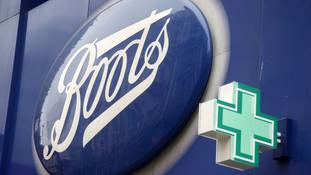 The owner of retail chain Boots says it has been the 'most difficult' quarter in the group's history.