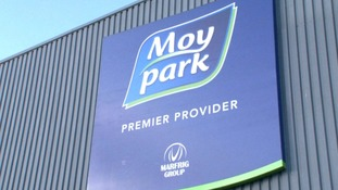 Concerns for future of 400 jobs at Moy Park in Ballymena