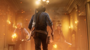 Red Dead Redemption 2 is one of 2018's most talked about games and hopes to pick up several awards.