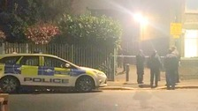 Police were called to reports of gunshots in Leyton.
