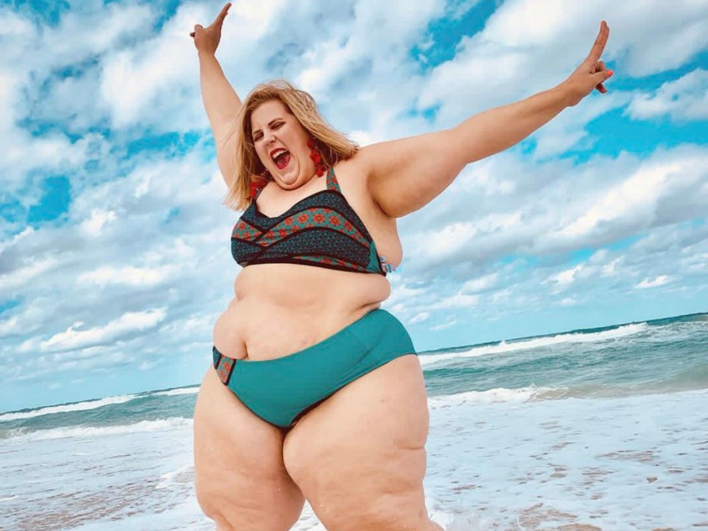 Gillettes New Venus Advert Sparks Fat Phobia Debate With -5967