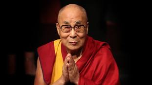 Dalai Lama in hospital with chest infection