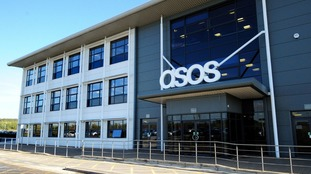 ASOS profits have taken a huge hit.