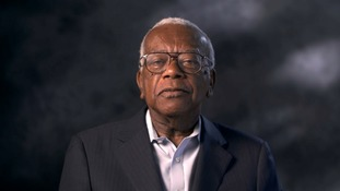 Sir Trevor McDonald returns alongside Julie Etchingham and other reporters for Tonight's 20th anniversary.