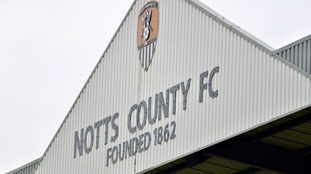 Notts County says it's reported people making abusive comments